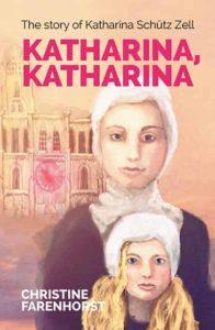 "Cover picture of the novel ""Katharina, Katharina"" by Christine Farenhorst"