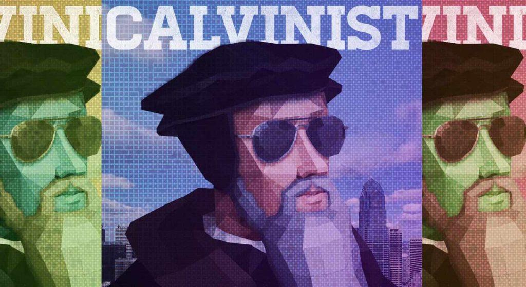 Calvinist film cover
